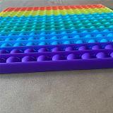 50cm New Super Big Size Push Bubble Toys Autism Needs Squishy Stress Reliever Toys Adult Kid Funny Anti-stress Fidget