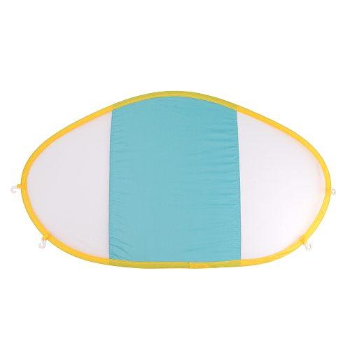 Baby Swim Float Removable Canopy UPF 50+ UV Sunshade Separately Only Canopy