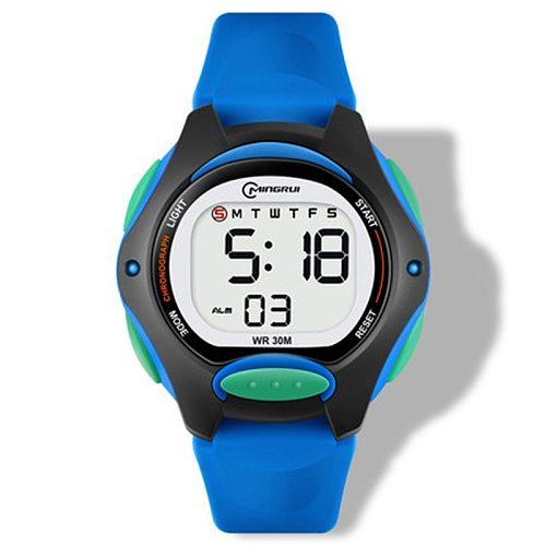 Kids Children's Watch Digital WristWatch for Boy Girl Waterproof Sports LED Watches waterproof Luminous New gift