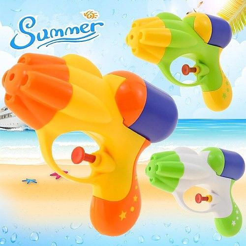 Water Guns Super Summer Holiday Blaster Kids Child Squirt Beach Toys Spray Small pistol Water Gun
