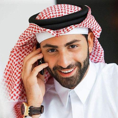 2021 Traditional Saudi Arabic Dubai Muslim Accessories Turban Praying Tassel Hat Cotton Plaid Headscarf Islamic Clothing for Men