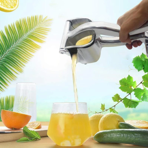🔥HOT SALE 50% OFF 🔥Fruit Juice Squeezer
