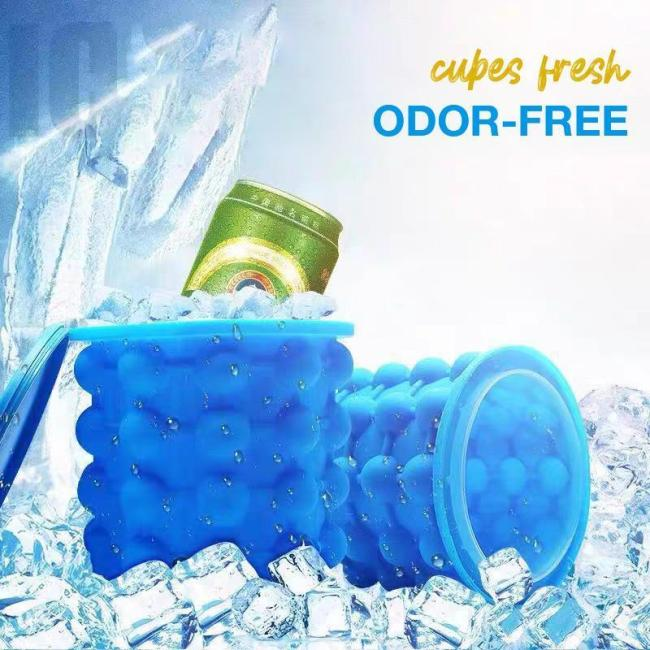 🔥BUY 2 GET 1 FREE TODAY ONLY🔥Ice Cube Maker