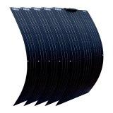 flexible solar panel for rv 500W