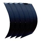 400w rv solar panel group flexible