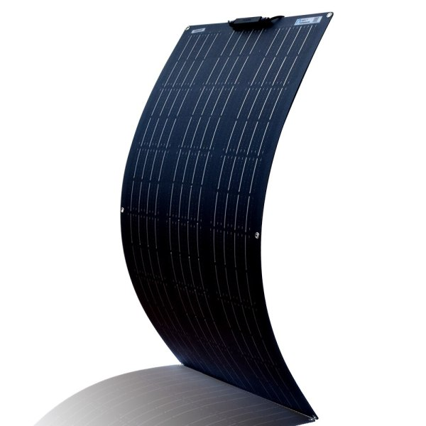 [U.S Free-Shipping] 100W 18V Monocrystalline Flexible Solar Panel