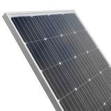[U.S Free-Shipping]100W 18V Monocrystalline Glass Solar Panel