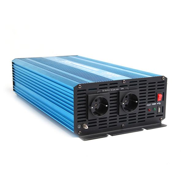 PSINV1500 12VDC 1500W RV Power Inverter