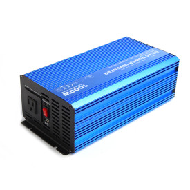 PSINV1000 12VDC 1000W RV Power Inverter