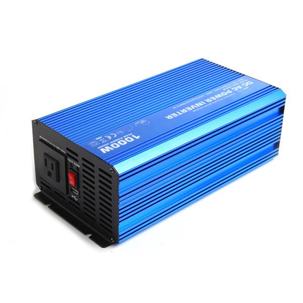 PSINV1000 12VDC 1000W RV Power Inverter