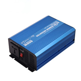 PSINV600 12VDC 600W RV Power Inverter