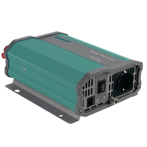 Pro-Line High Durability 12VDC 300W RV Power Inverter