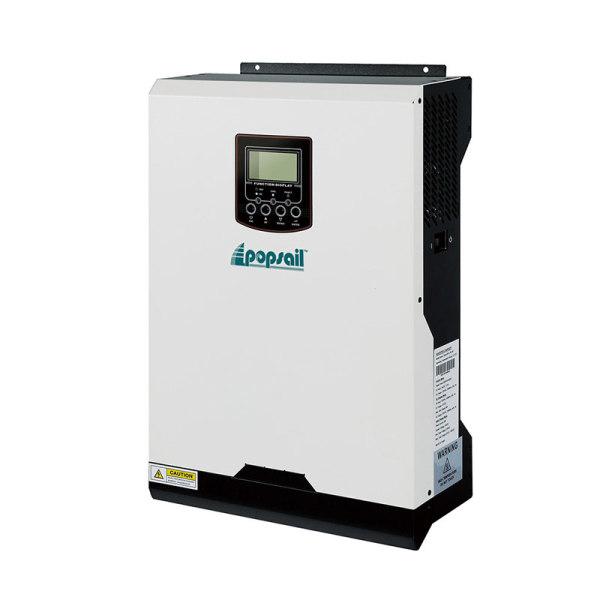2.4KW Popsail 110V/220V solar inverter charger