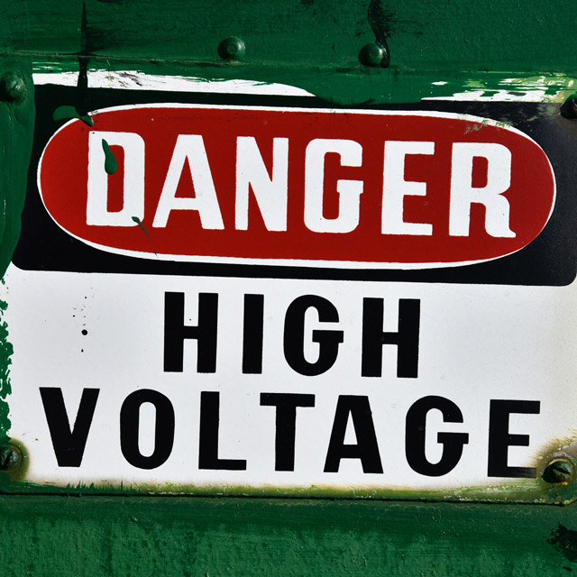 Do not use PWM solar charge controller to your Lithium Battery