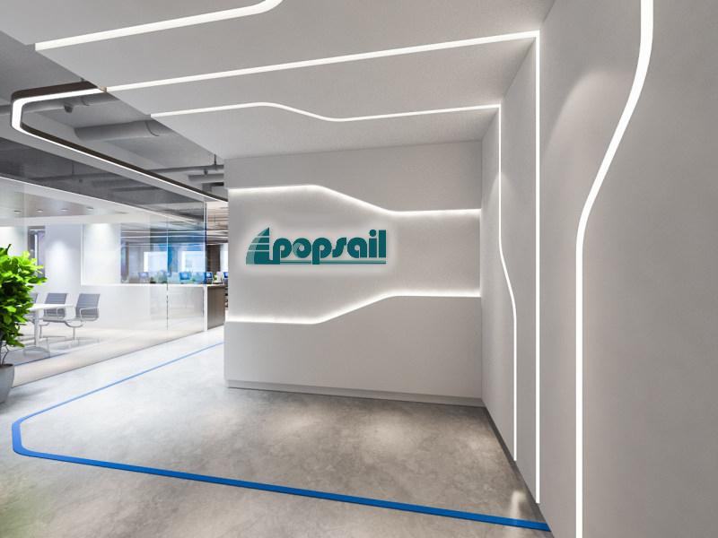 popsail company