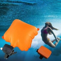 A Bracelet Emergency Flotation Device - Bracelet Against Drowning