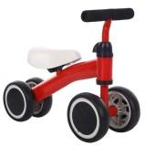 Baby Balance Bikes No Pedal 4 Wheels