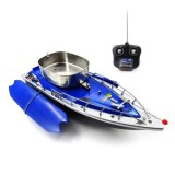 Remote Control Fishing Boat