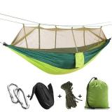 Camping Hammock Tent With Mosquito Net
