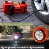 Electric Hydraulic Floor Jack