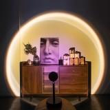 Sunset Lamp Projector
