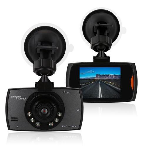 Car DVR Camera G30 Full HD 1080P 150 Degree Dash Cam