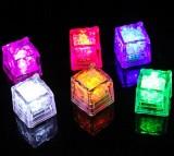 12PCS Amazing Party Flashing Led Ice Cubes