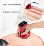 Electric Gua Sha Scraping Cupping Massager
