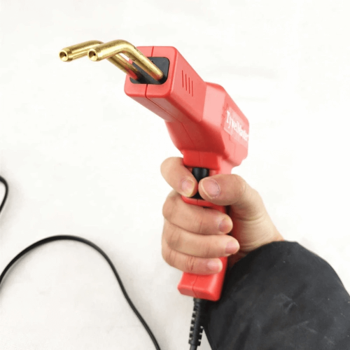 US$ 8.99 - Professional Car Bumper Crack Repair Welding Machine Set -  m.okfiner.com