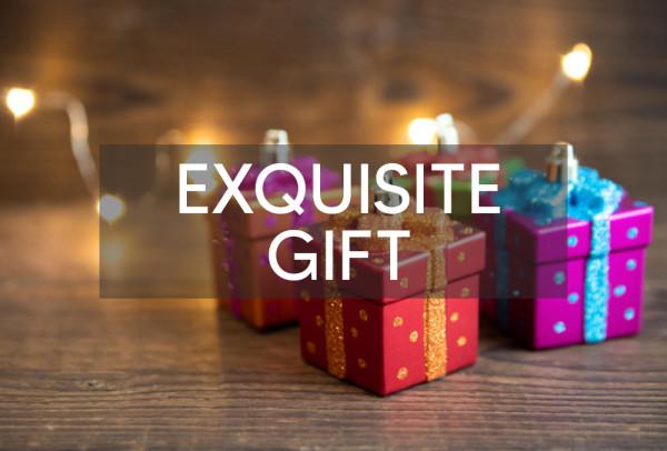 Exquisite Gift