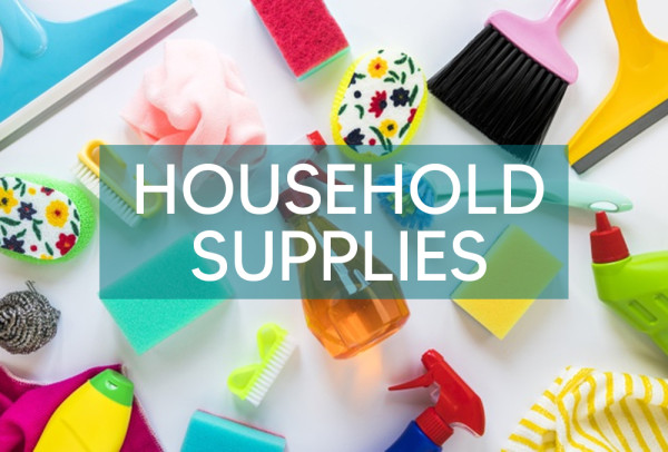 Household-Supplies