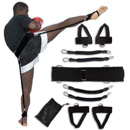 Full Body Resistance Trainer