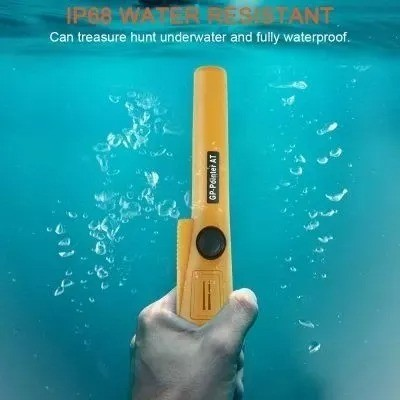 Pro-Pointer AT Waterproof Pinpointing Metal Detector