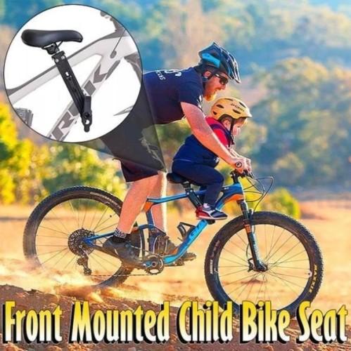 Shotgun MTB Seat for Child