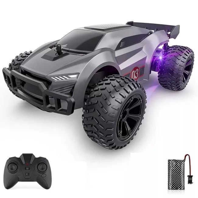 2.4GHz High Speed Rc Cars Offroad Hobby Rc Racing Car