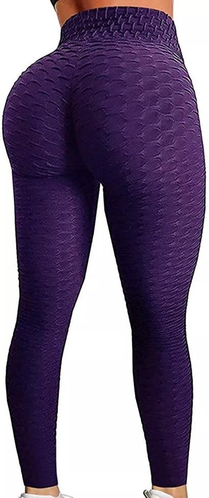 Famous TikTok Leggings, Yoga Pants for Women High Waist Running Tights