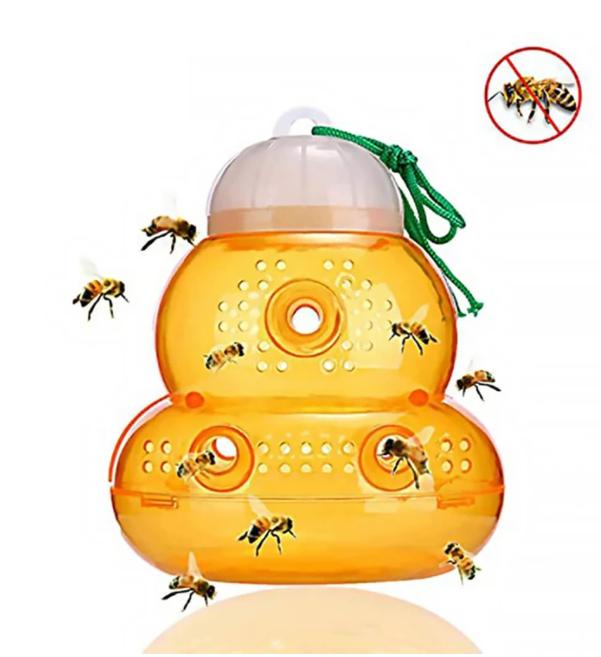 Wasp Repellent Hornet Trap Bee Catcher