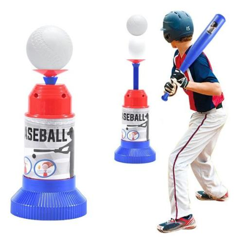 Automatic Pitching Machine for Kids