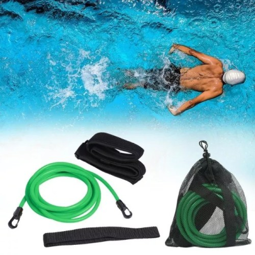 Resistance Swimming Trainer