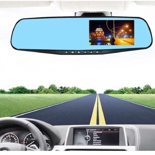 LCD DVR Video Dash Cam Recorder| 1080P FHD CAMERA