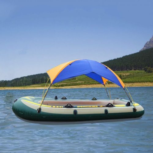 Inflatable Boat Sun Shade Canopy