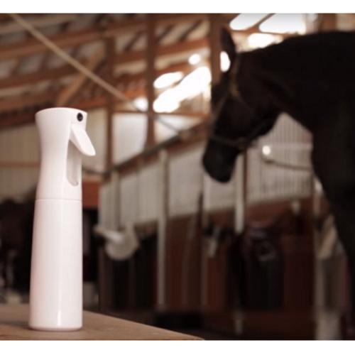 Equine Sprinkler Sprayer