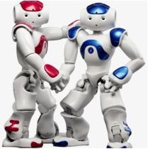 Intelligentes Roboterspielzeug