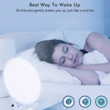 Light Energy Therapy Lamp
