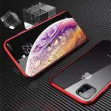 Magnetic Adsorption Two Side Glass Case for iPhone 11/12 Series