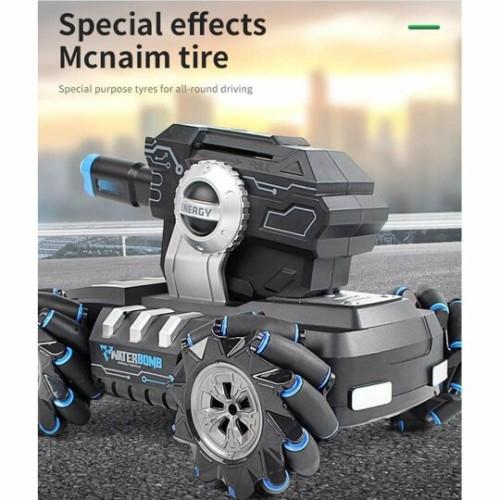 1:16 RC Car Simulation RC Military Tank Toy