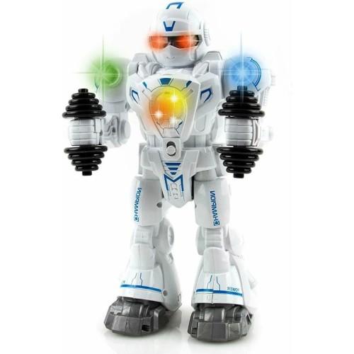 Kids Smart LED Dancing And Walking Robot Toy