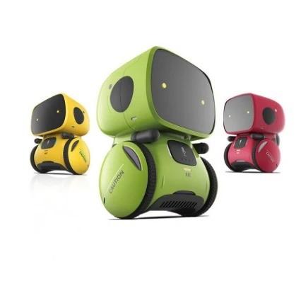 Kids Smart Robot Toy