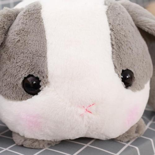 Kawaii Bunny Plush Toy