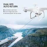 New 4K Camera Rotation Waterproof Professional RC Drone